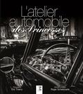 Eric Thierry et Roger Schelstraete - L'atelier automobile des princesses.