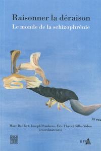 Rhonealpesinfo.fr Raisonner la déraison - Le monde de la schizophrénie Image
