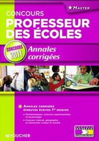 Coachingcorona.ch Concours professeur des écoles - Annales corrigées épreuves écrites Image