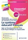 Eric Tisserand - Le système éducatif français.
