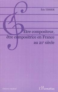 Deedr.fr Etre compositeur, être compositrice en France au 21e siècle Image