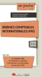 Eric Tort - Normes comptables internationales IFRS.