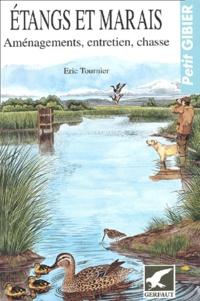 Eric Tournier - .