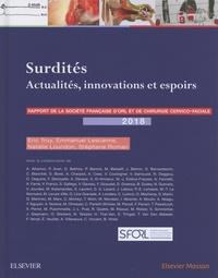 Deedr.fr Surdités - Actualités, innovations et espoirs Image