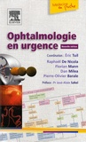 Eric Tuil - Ophtalmologie en urgence.
