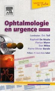 Histoiresdenlire.be Ophtalmologie en urgence Image