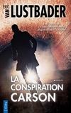 Eric Van Lustbader - La conspiration.