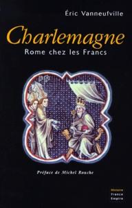 Feriasdhiver.fr Charlemagne. Rome chez les Francs Image