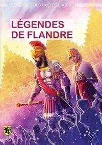 Eric Vanneufville - Légendes de Flandre.