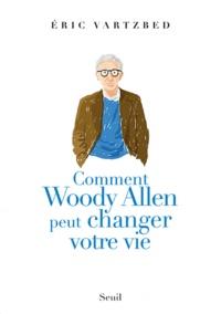 Ucareoutplacement.be Comment Woody Allen peut changer votre vie Image