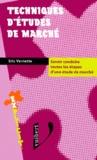 Eric Vernette - .