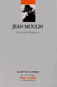 Histoiresdenlire.be Jean Moulin - L'âme de la résistance Image