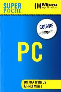 Eric Viègnes - PC.