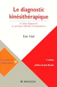 Eric Viel - .