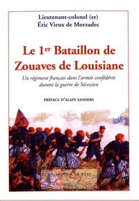 Checkpointfrance.fr Le 1er bataillon de zouaves de Louisiane - Un régiment français dans l'armée confédérée durant la guerre de Sécession Image