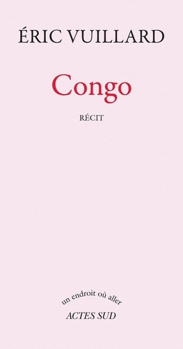 Congo - Format ePub - 9782330036386 - 6,49 €