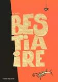 Eric Wantiez - Bestiaire - 12 poésies d'Eric Wantiez illustrées par 12 artistes.