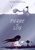 Eric Wantiez et Marie Deschamps - Pierre et Lou.