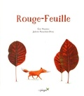Eric Wantiez et Juliette Parachini-Deny - Rouge-Feuille.