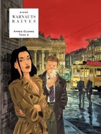 Eric Warnauts et  Raives - Après-Guerre Tome 2 : Blocus.