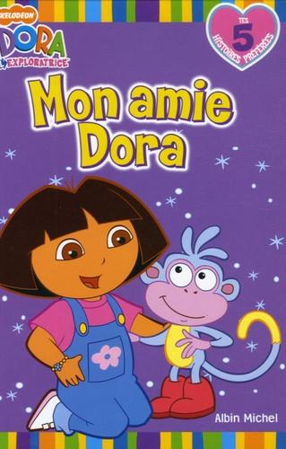 Eric Weiner - Mon amie Dora.