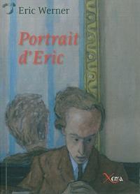 Eric Werner - Portrait d'Eric.