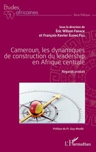 Deedr.fr Cameroun, les dynamiques de construction du leadership en Afrique centrale - Regards croisés Image