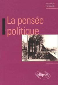 Accentsonline.fr La pensée politique Image
