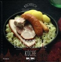 Eric Zipper - Elsässische Küche - Regionale Spezialitäten.