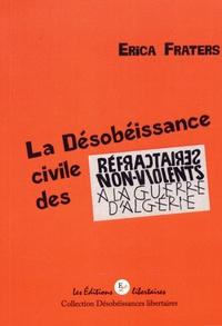 Alixetmika.fr La désobéissance civile des réfractaires non-violents à la guerre d'Algérie Image