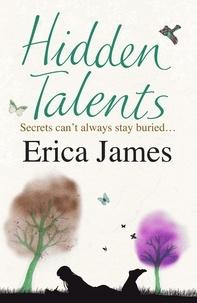 Erica James - Hidden Talents.