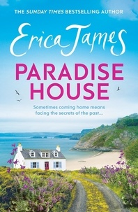 Erica James - Paradise House.