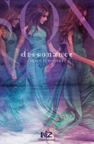 Erica O'Rourke - Dissonance - tome 1.