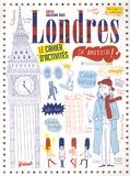 Erica Salcedo Saiz - Londres - Le cahier d'activités.