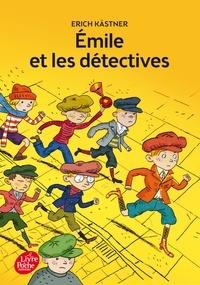 Erich Kästner - Emile et les détectives.