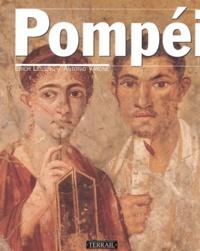 Erich Lessing et Antonio Varone - Pompéi.