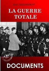 Téléchargez le livre en ligne gratuitement La guerre totale ePub FB2 en francais
