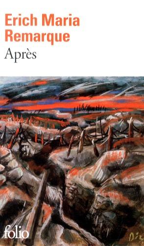 Erich-Maria Remarque - Après.