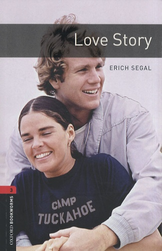 Erich Segal - Love Story. 2 CD audio