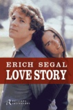 Erich Segal - Love story.