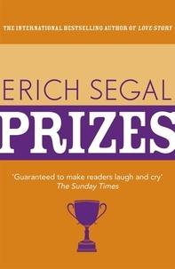 Erich Segal - Prizes.