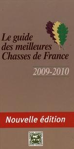 Erick Berville - Le guide des meilleures Chasses de France.