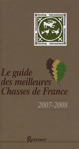 Le guide des meilleures Chasses de France.pdf