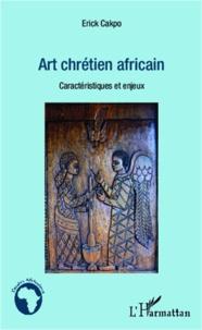 Coachingcorona.ch Art chrétien africain - Caractéristiques et enjeux Image