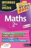 Erick de Brauwère - Maths 2de.