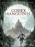 Erick George-Egret et François Mougne - Codex Sanguinis.