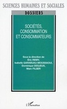 Erick Rémy - Sociétés, consommation et consommateurs.