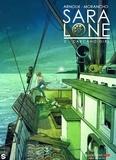 Erik Arnoux et David Morancho - Sara Lone Tome 3 : Sniper Lady.