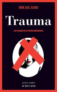 Les visages de Victoria Bergman Tome 2.pdf