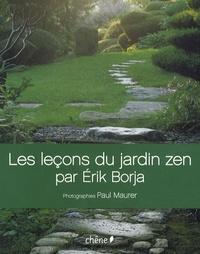 Galabria.be Les leçons du jardin zen Image